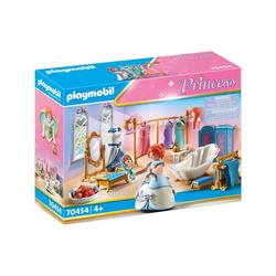 Playmobil® Spielwelt PLAYMOBIL® 70454 - Princess - Ankleidezimmer mit Badewanne