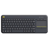 Wireless Touch Keyboard CZ schwarz 920-007151