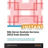 Instant SQL Server Analysis Services 2012 Cube Security als eBook Download von Satya SK Jayanty