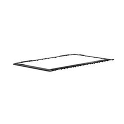 HP - 813941-001 - LCD Bezel gebraucht