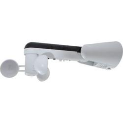 Windsensor für Vollkassettenmarkisen, Markise H122, H123, H124, Lichtsensor Markisenwächter Funk