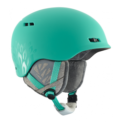 ANON PROTOTYPE Helm 2018 empress teal - L