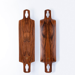 Arbor Longboard Deck Flagship Dropcruiser