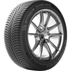 Michelin Ganzjahresreifen CROSSCLIMATE PLUS, 1-St. 245/40 R18 97Y
