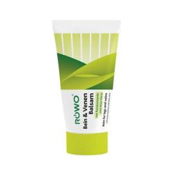 RÖWO® Bein & Venen Balsam, wohltuend und erfrischend, 30 ml - Tube