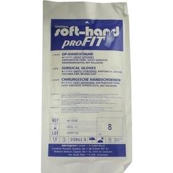 HANDSCHUHE OP Latex steril Gr.8 2 St