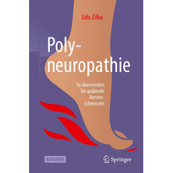Polyneuropathie: eBook von Udo Zifko