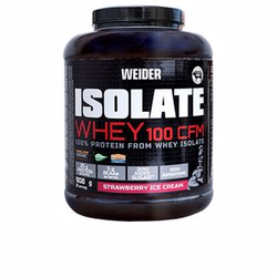 ISOLATE WHEY 100 CFM strawberry ice cream 2000 gr