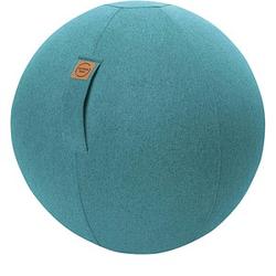 SITTING BALL FELT Sitzball blau 65,0 cm