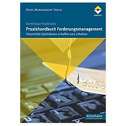 Praxishandbuch Forderungsmanagement