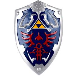 Zelda Schild