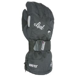 LEVEL WOMEN HALF PIPE GTX Handschuh 2021 black - 8