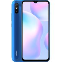 16,6 cm (6.53 Zoll) Dual-SIM 4G Mikro-USB 2 GB 32 GB 5000 mAh Blau