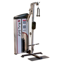 Body-Solid Pro Club S2 Bizeps -/ Trizeps-Zugturm S2BTP (115 kg)