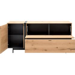 GWINNER Sideboard Style, Breite 184,8 cm