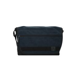 Strellson Messenger Bag Northwood, Polyester blau