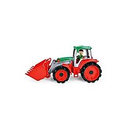 Lena Trucks Traktor mit Frontschaufel