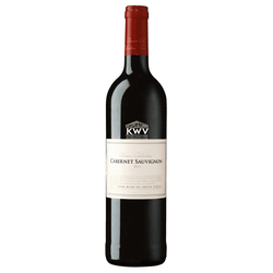 KWV Winemakers Collection Cabernet Sauvignon Rotwein trocken 750 ml