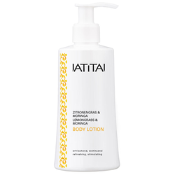 IATITAI Body Lotion Zitronengras/Moringa 250 ml