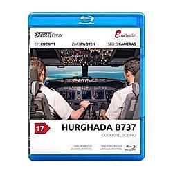 PilotsEYE.tv 17. HURGHADA / B737 - DVD  Filme