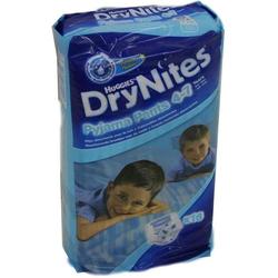 Huggies Dry Nites Mädchen 4-7Jahre