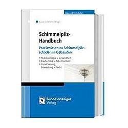 Schimmelpilz-Handbuch - Buch
