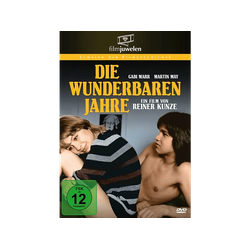 DIE WUNDERBAREN JAHRE DVD