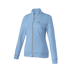Freizeitjacke KAYLA JOY sportswear ice blue