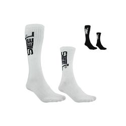 Schlittschuh-Socken STEEL