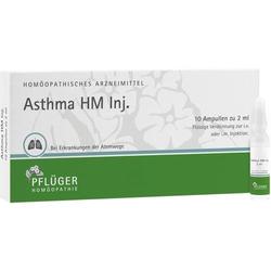 ASTHMA HM Inj.Ampullen 20 ml