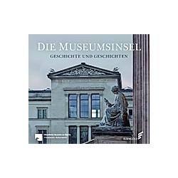 Die Museumsinsel - Buch