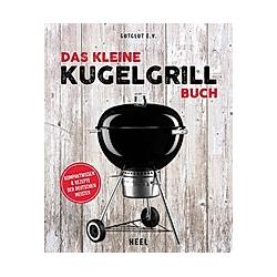 Das kleine Kugelgrill-Buch - Buch