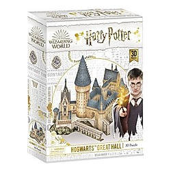 Revell 3D-Puzzle Harry Potter Hogwarts# Great Hall