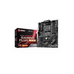 MSI X470 GAMING PLUS MAX Mainboard Mystic Light