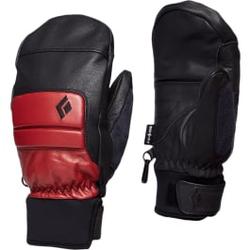 Black Diamond - Spark Mitts Dark Crimson - Skihandschuhe - Größe: XL