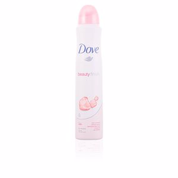 BEAUTY FINISH deodorant spray 200 ml