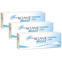 Acuvue 1-Day Acuvue Moist for Astigmatism (1x30) / Johnson