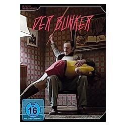 Der Bunker - DVD  Filme