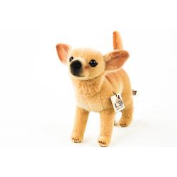 Kösen Kuscheltier Hund Chihuahua 27 cm (Stofftiere Hunde Plüschtiere Stoffchihuahua Plüschchihuahua)