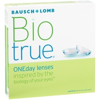 Bausch + Lomb Biotrue 90 St.