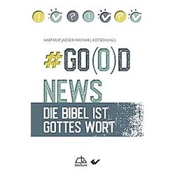 #Go(o)d News - Buch