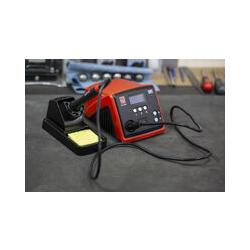 RS PRO LCD Lötstation 90W / 220V