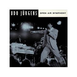 Udo Jürgens - Open Air Syphony (CD)
