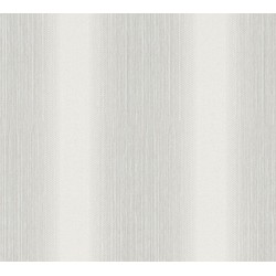 A.S. Création Vinyltapete, Glitzertapete Grau Papiertapete 348612 Wandtapete Unitapete A.S. Création Tapete