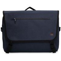 Knomo Rupert Notebooktasche 35,6 cm (14 Zoll) Messengerhülle Schwarz