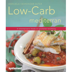Low-Carb mediterran