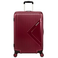 American Tourister Modern Dream 4-Rollen 69 cm / 70-81 l wine red