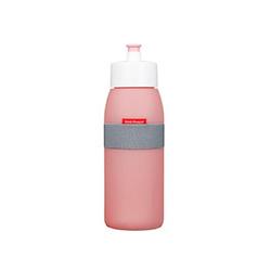 Rosti Mepal Wasserflasche 500 ml pink