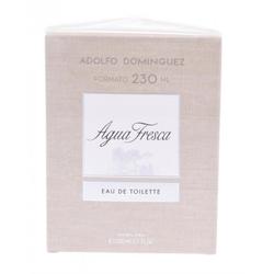 Agua De Sevilla Eau de Toilette AGUA FRESCA edt vapo 230 ml