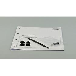 WAREMA 580101 Beipack Solar-Rollladen EWFS